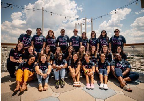 Meet the 2019 Y Street Leadership Team
