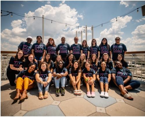 Meet the 2019 Y Street Leadership Team - Y Street